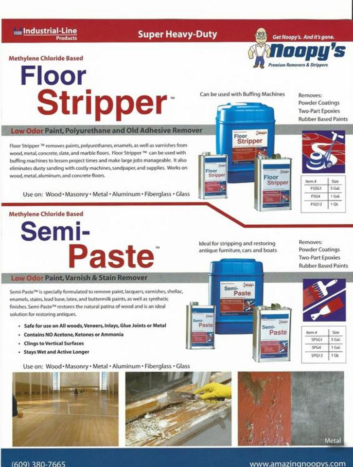 Floor Stripper | Old Adhesive Remover   Paint, Varnish And Stain Remover